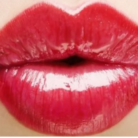 Un bacio con tutto il mio CUORE
